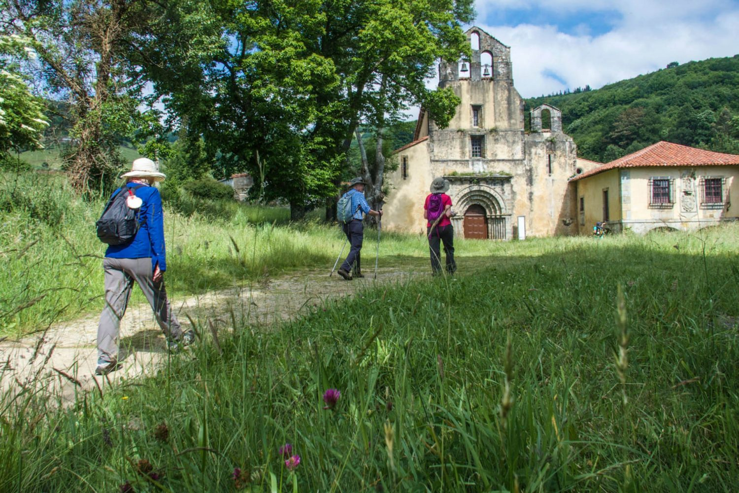 Camino Primitivo 9 nights Iberian Adventures