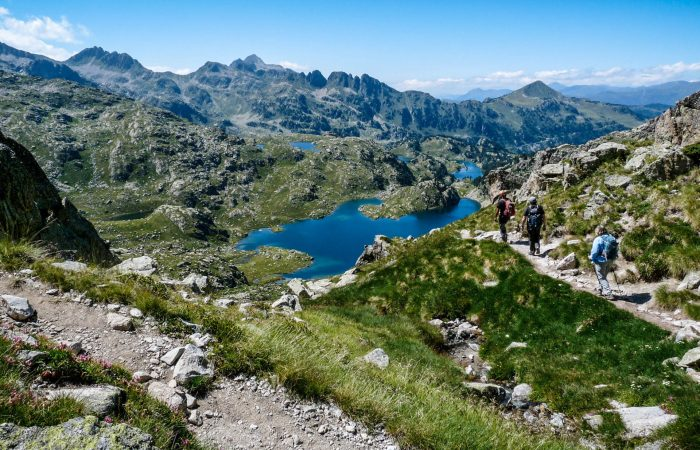 Highlights of the French and Spanish Pyrenees