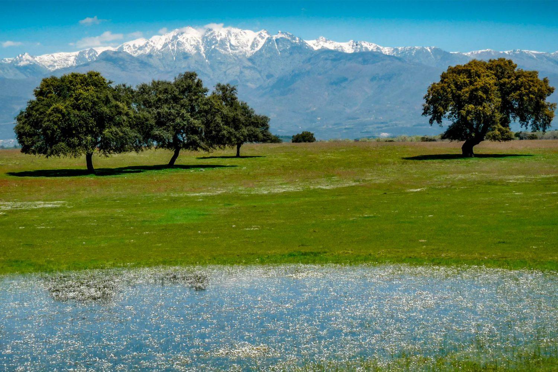 Sierra de Gredos with Iberian Adventures