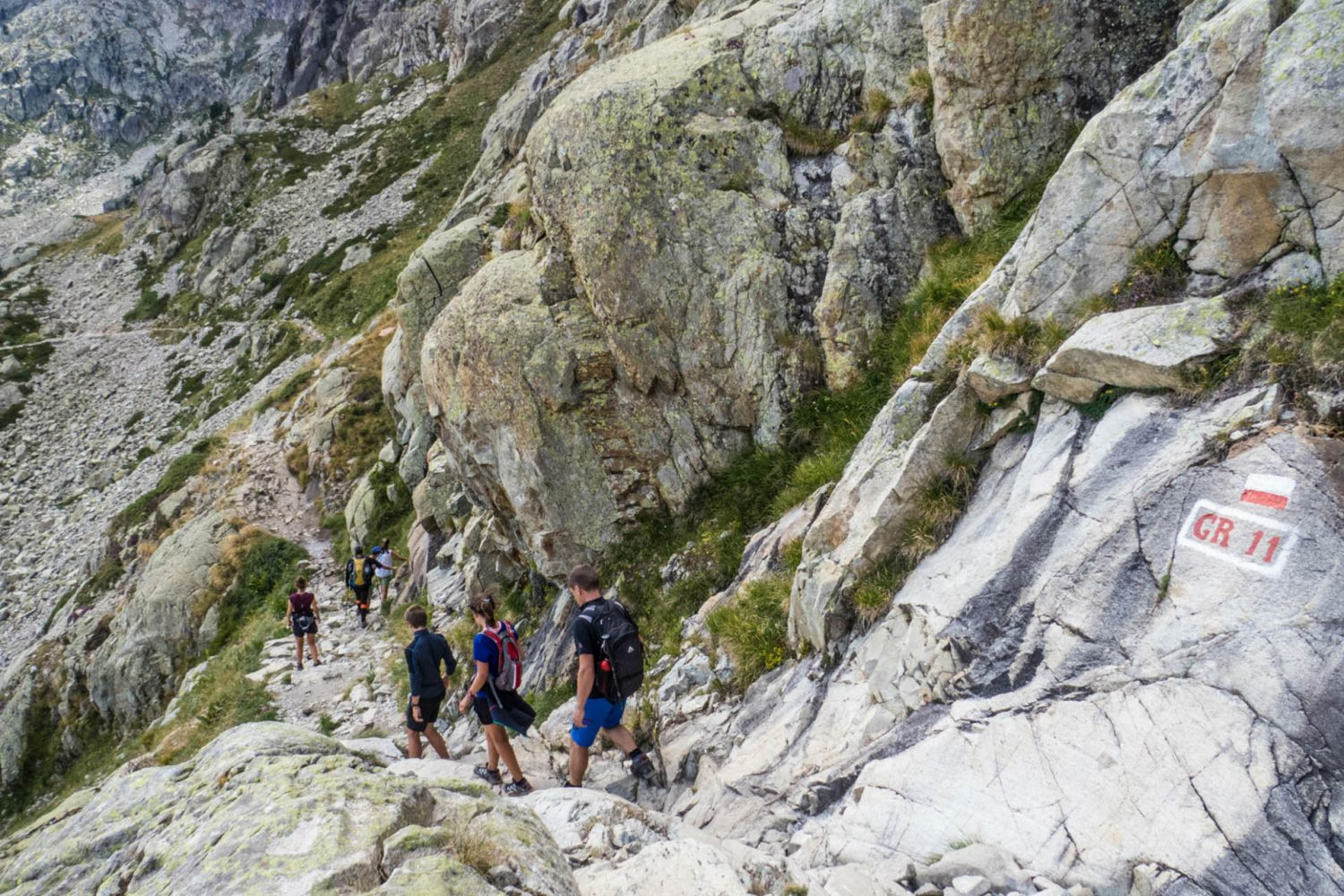 The Best of the GR11 Iberian Adventures