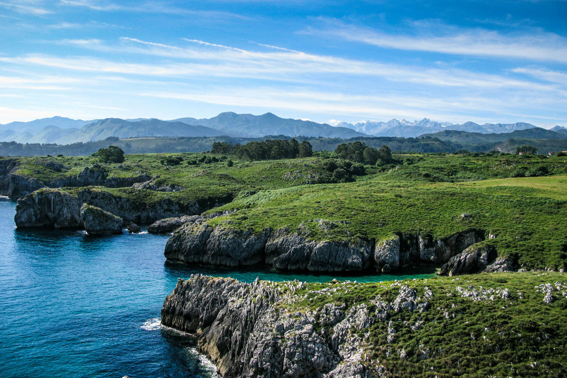 Camino del Norte with Iberian Adventures